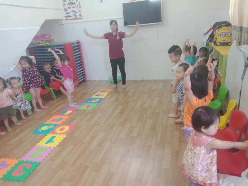 Trường Hòa Nhập Trí Đức Việt