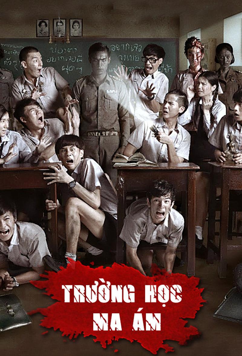 Trường học ma quái - Make Me Shudder 1 (2012)