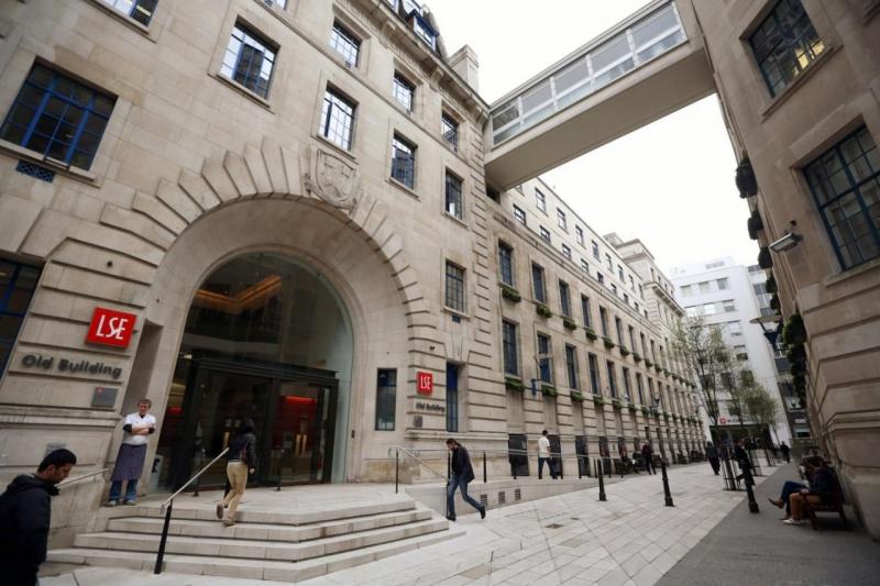 Trường Kinh tế và Khoa học chính trị London (LSE)