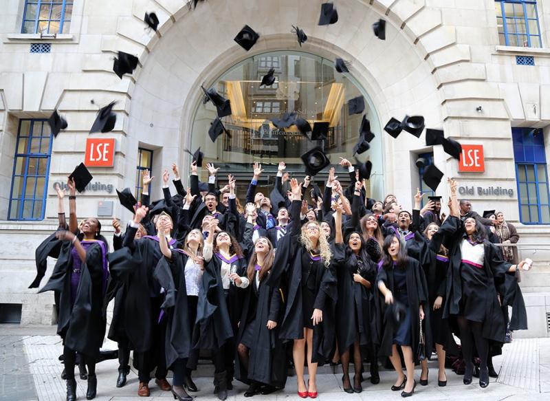 Trường Kinh tế và Khoa học Chính trị Luân Đôn là trường đại học khoa học xã hội hàng đầu trên thế giới