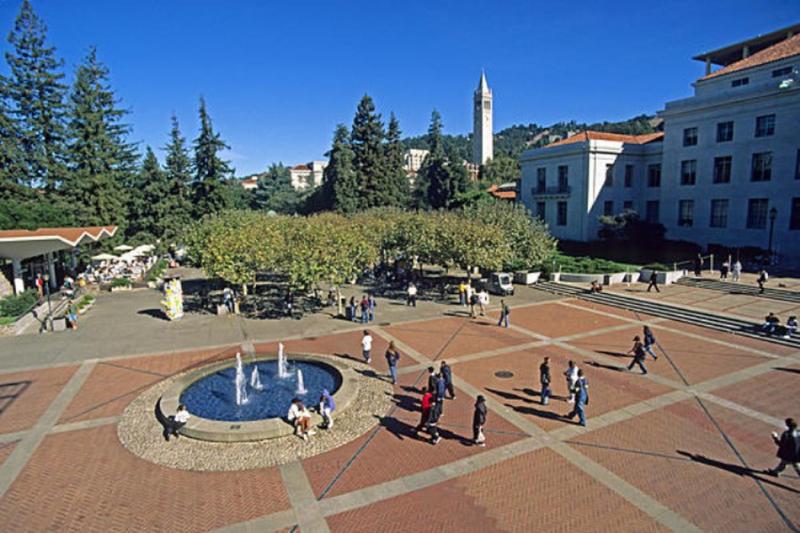 Trường Luật của California, Berkeley
