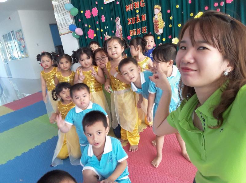 Chương trình giảng dạy đa dạng
