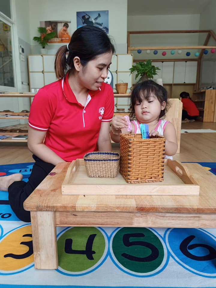 Trường Mầm Non BaBy
