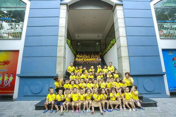Trường Mầm non Bibi ( BiBi High Quality Kindergarten )