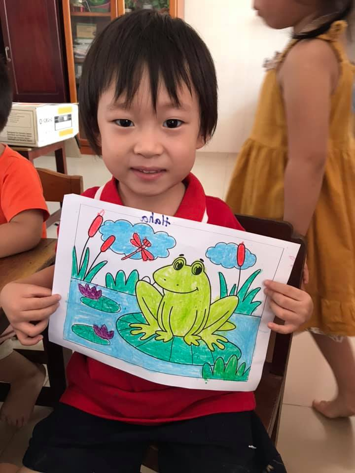 Thành lập từ năm 2009, Trường mầm non Cát Tường là ngôi trường mầm non đầu tiên ở TP.Long Xuyên thực hiện việc giảng dạy và quản lý theo phương pháp mới.
