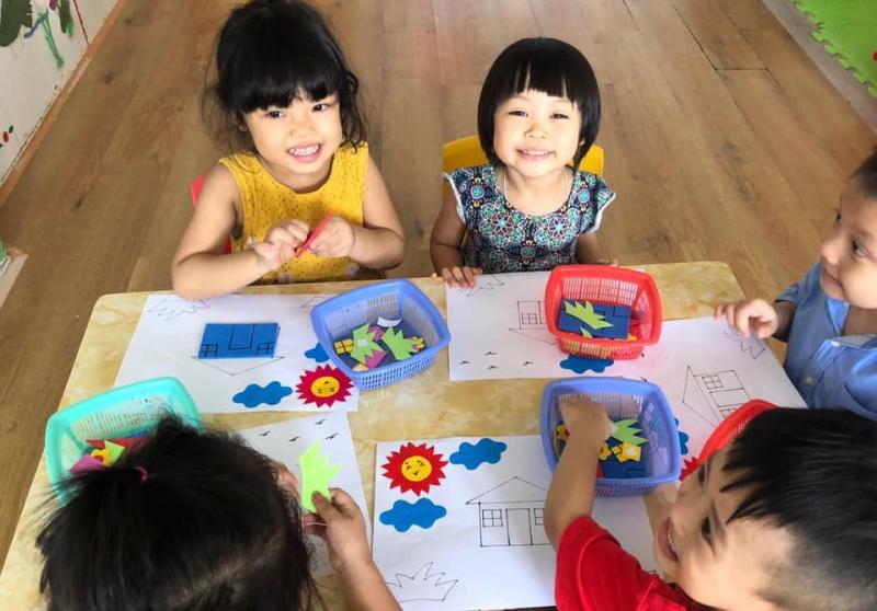 Trường mầm non Việt Úc (VASchool CanTho)