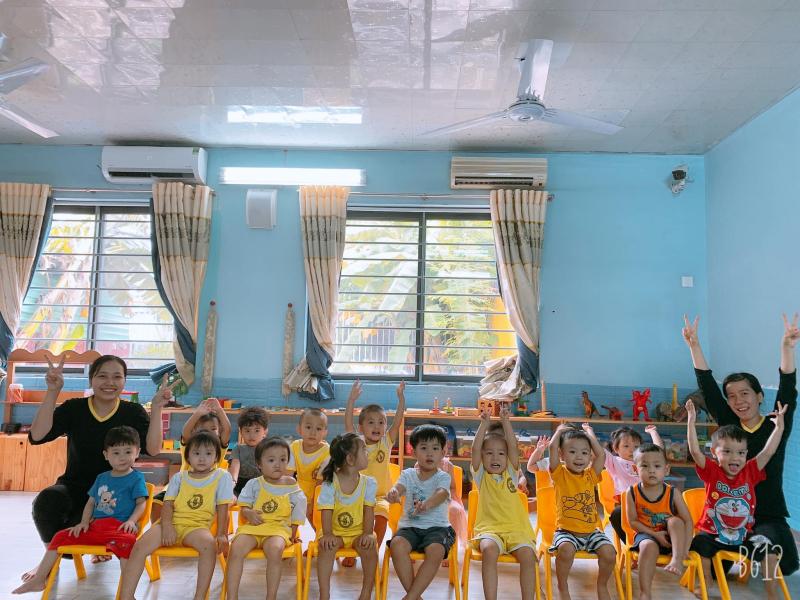Trường Mầm non Đông Nam Á - SEA.S