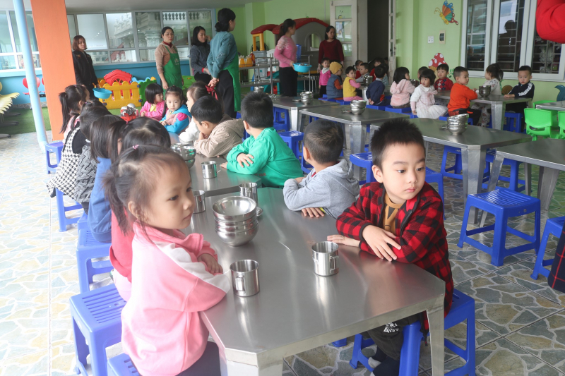 Trường Mầm non Family