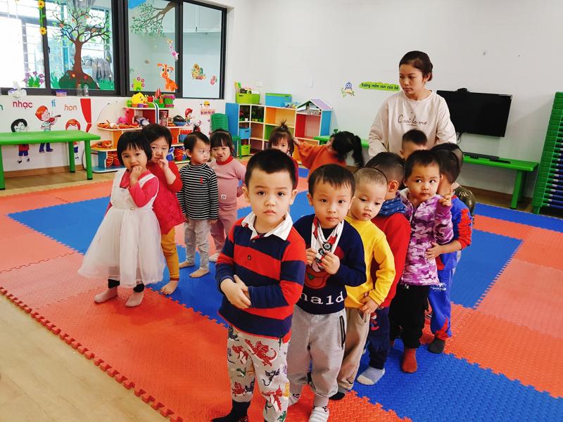 Top 5 Trường mầm non quốc tế, mầm non song ngữ tốt nhất tại TP. Vinh, Nghệ An