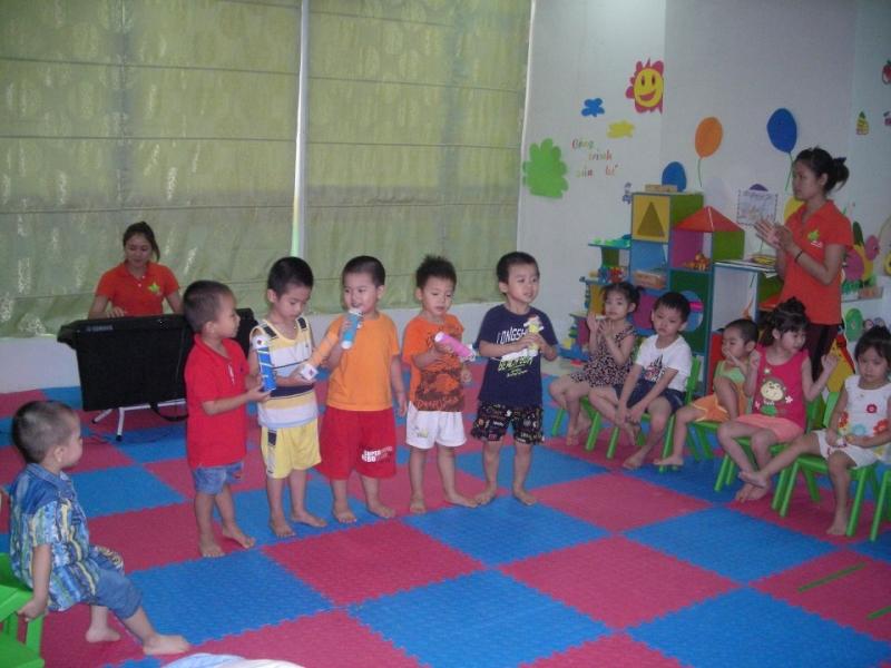 Trường Mầm non Hana