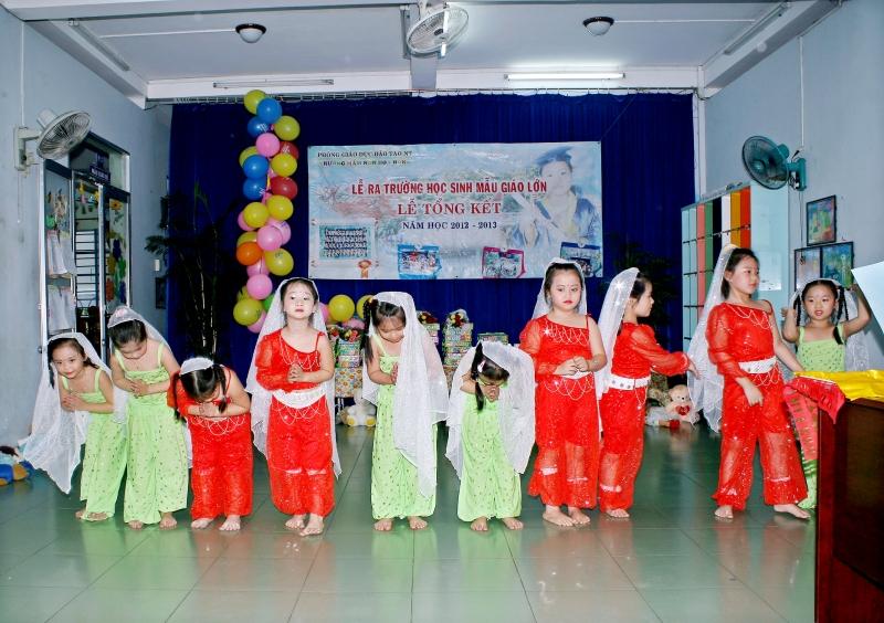 Top 7 Trường mầm non uy tín, chất lượng tốt tại TP Nha Trang