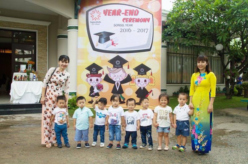Trường Mầm Non Hoa Sen
