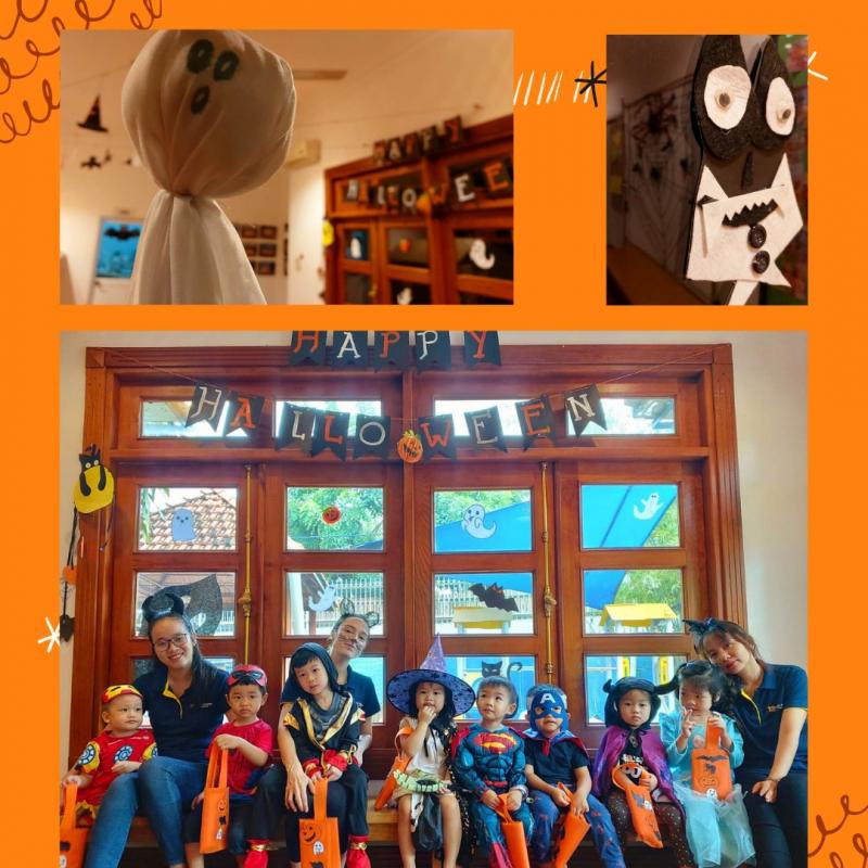 Trường Mầm non Kinder Academy - Thảo Điền