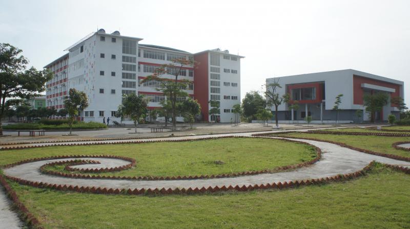 Trường Mầm non Kinh Bắc - Kinh Bac International School