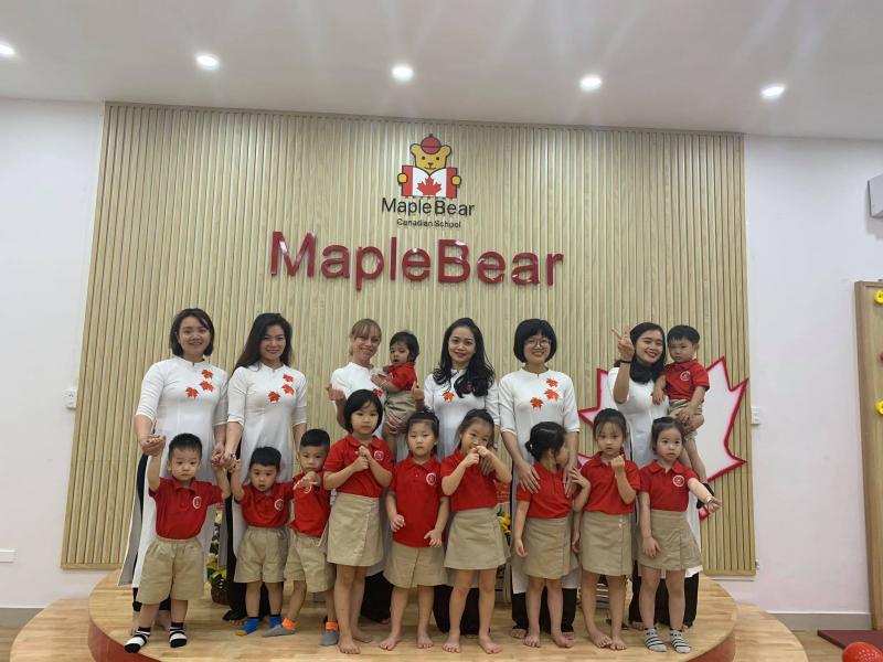 Trường Mầm non Maple Bear Hải Phòng