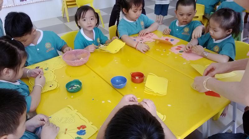 Top 6 Trường mầm non công lập uy tín, chất lượng tốt tại TP Huế