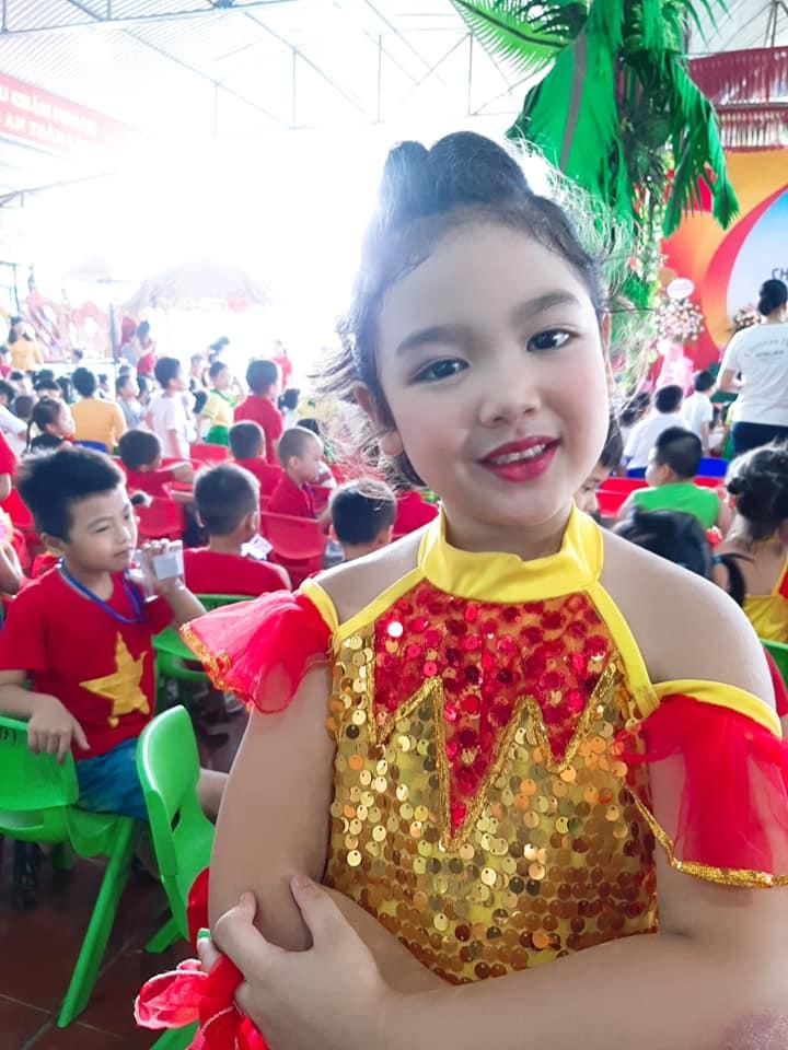 Trường mầm non Ngô Quyền
