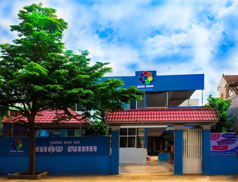 Top 10 trường mầm non tư thục tốt nhất quận 7, Tp HCM