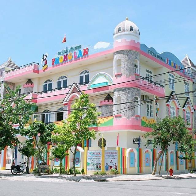 Trường Mầm non Phong Lan