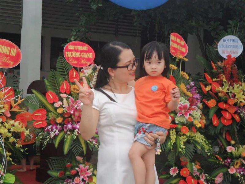 Trường Mầm Non Phương Anh - Bắc Ninh