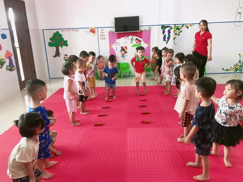 Trường mầm non quốc tế Hoa Trạng Nguyên với tâm nguyện xây dựng một môi trường giáo dục an toàn, năng động hội nhập, nhằm tạo nên thế hệ trẻ tự tin, sáng tạo