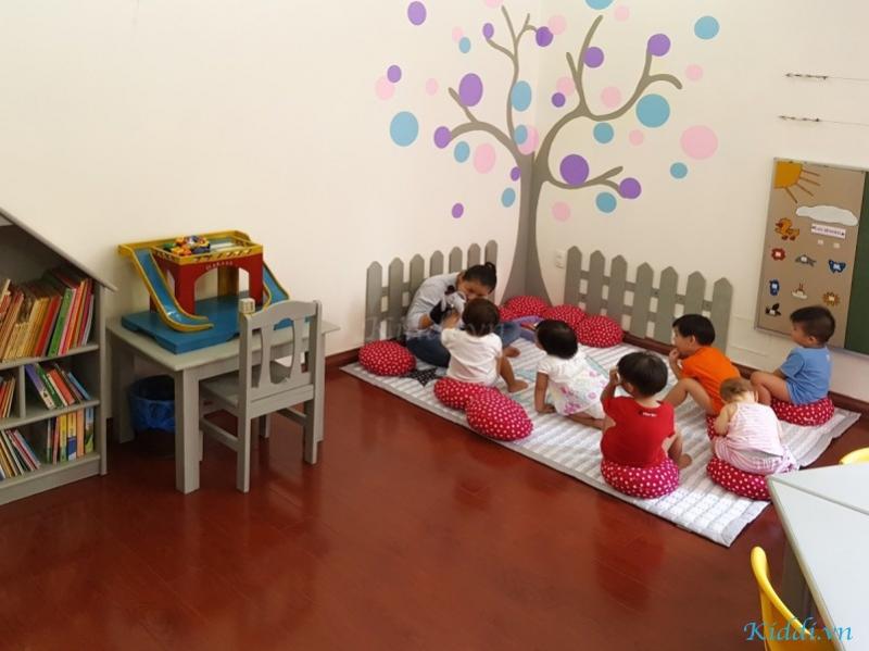 Trường Mầm non Quốc tế La Petite Ecole