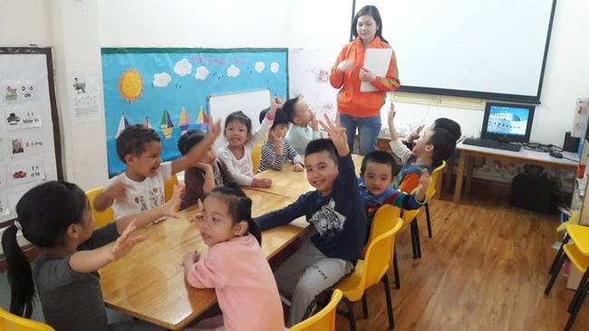 Tạo ra sự phấn khích trong trẻ