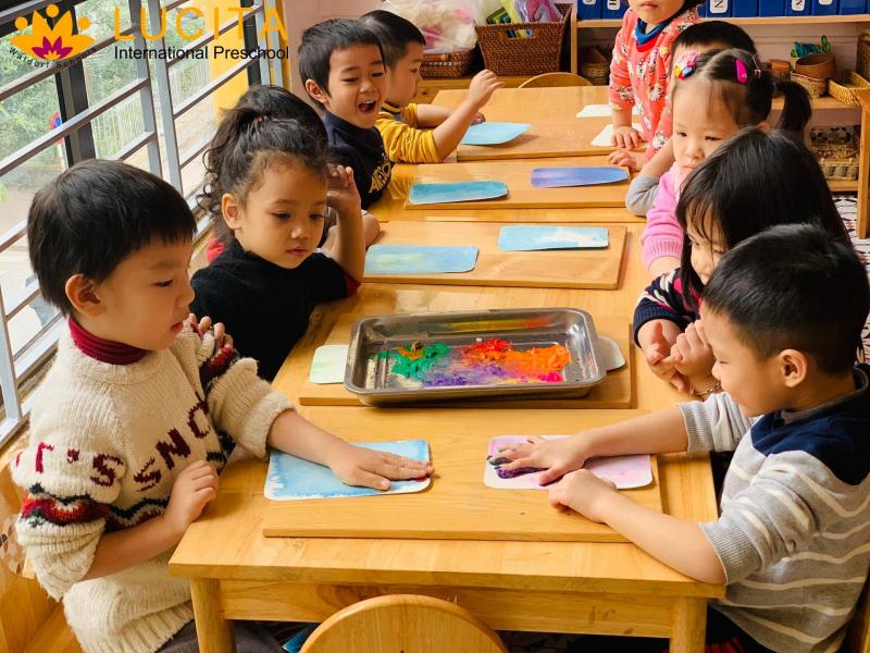 Trường Mầm non Quốc tế Lucita