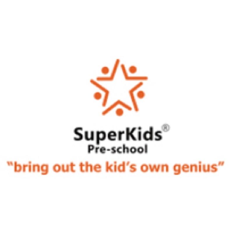 Trường mầm non quốc tế Superkids