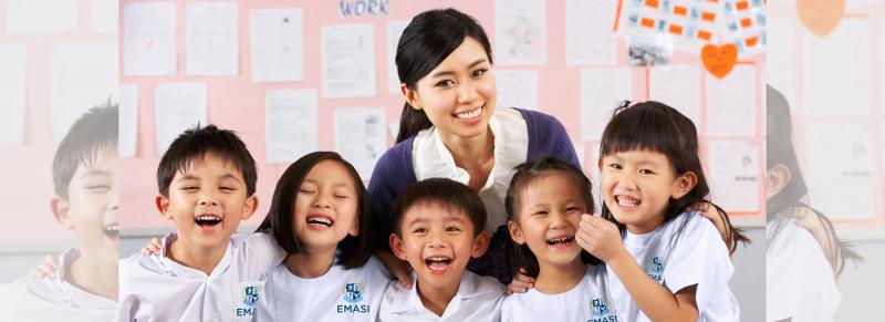 Top 7 trường mầm non quốc tế tốt nhất tại quận 7, Tp HCM