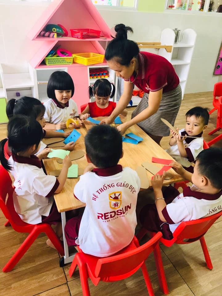 Trường Mầm non Redsun (Redsun Kindergarten)