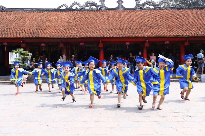 Trường mầm non Sao Việt
