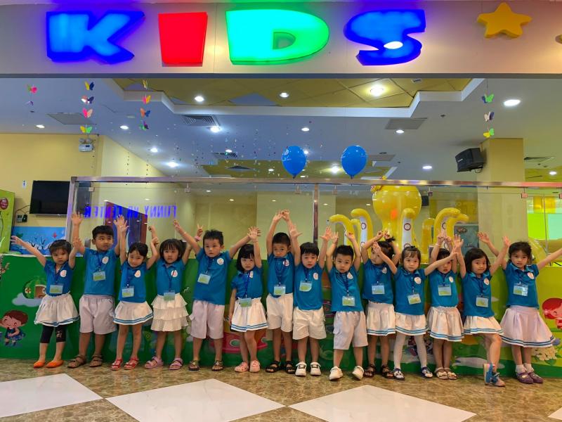 Trường Mầm non song ngữ Dream House Nha Trang