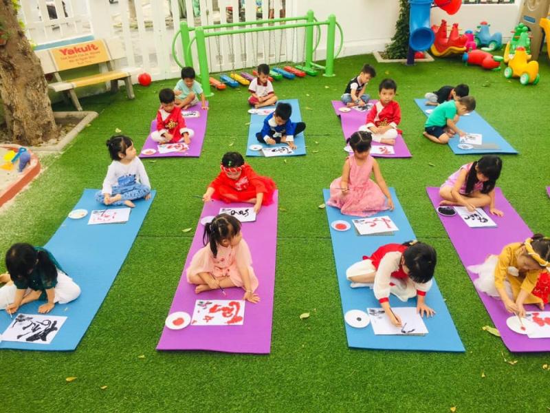 Redsun Kindergarten Thủ Đức