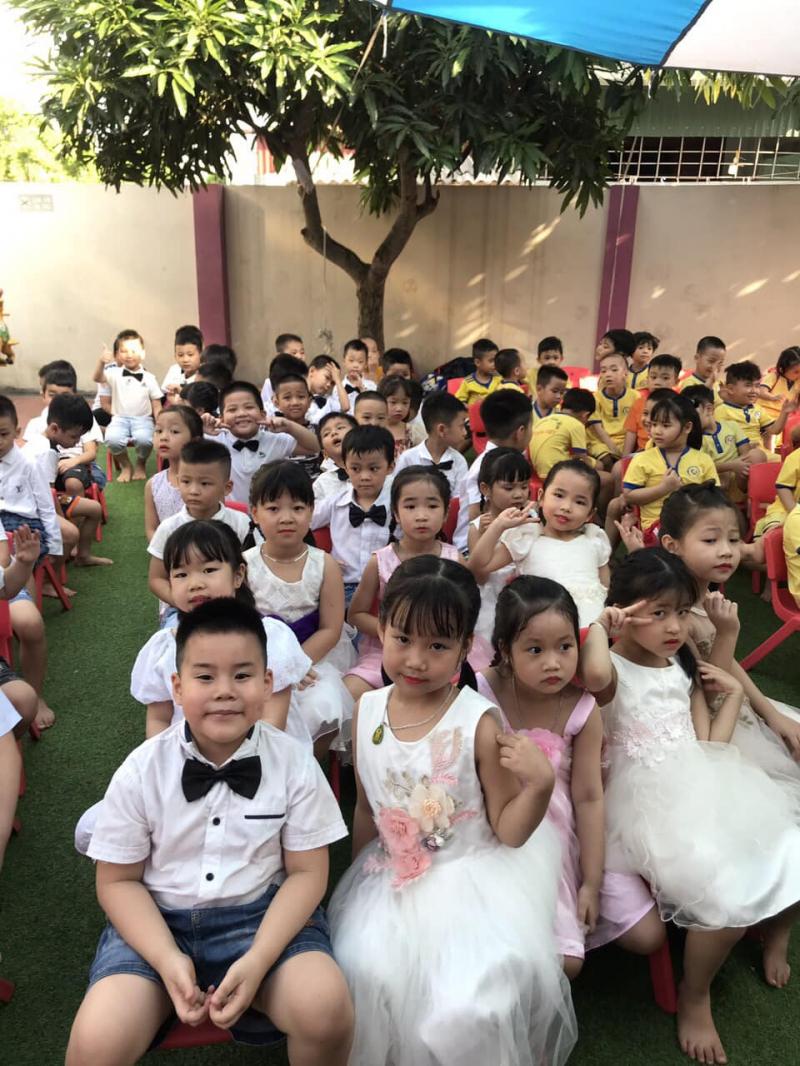 Mần non Tài Năng Việt