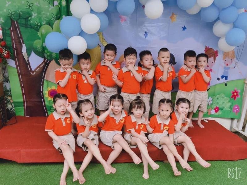 Trường mầm non Họa Mi