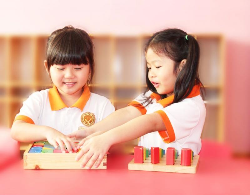 Top 6 trường mầm non tốt, uy tín nhất Quận 10, TP Hồ Chí Minh