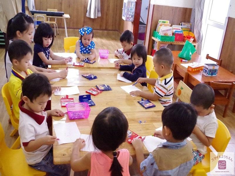 Top 11 trường mầm non tốt, uy tín nhất Quận Phú Nhuận, TP Hồ Chí Minh