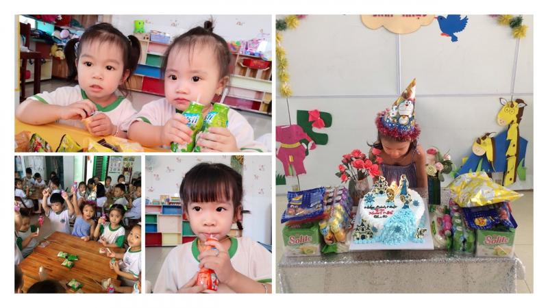 Top 8 Trường mầm non tốt nhất tại Phan Thiết, Bình Thuận.
