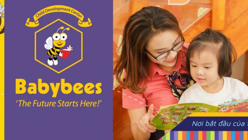 Trường Mầm non Tư thục Baby Bees