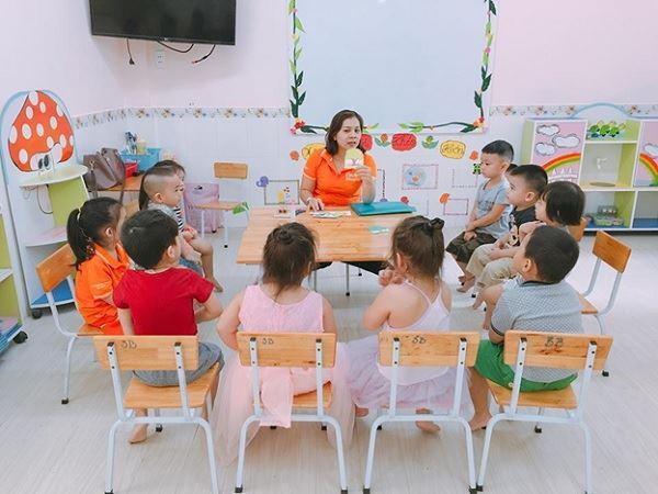 Trường Mầm non Việt Mỹ VASS