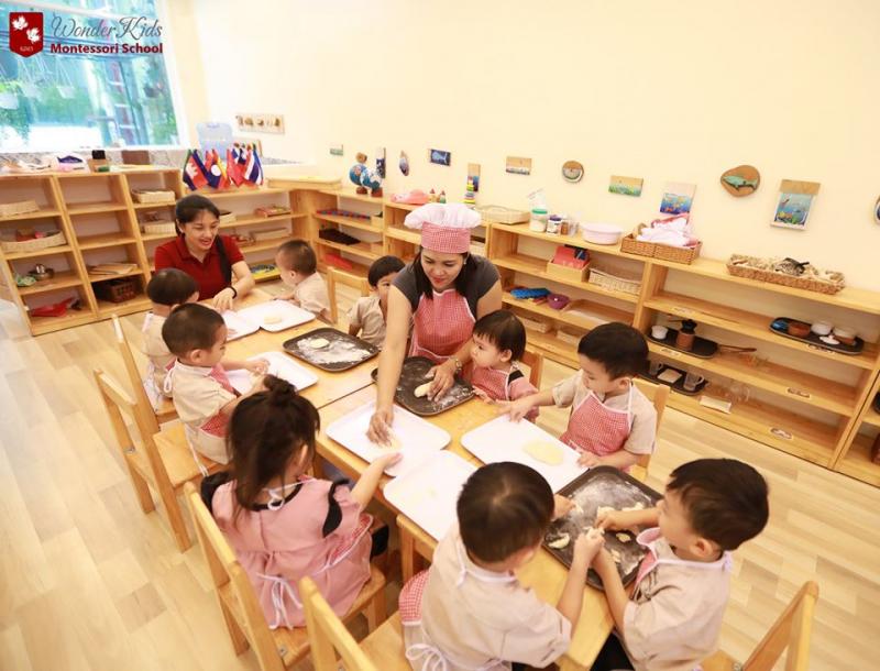 WonderKids Kindergarten
