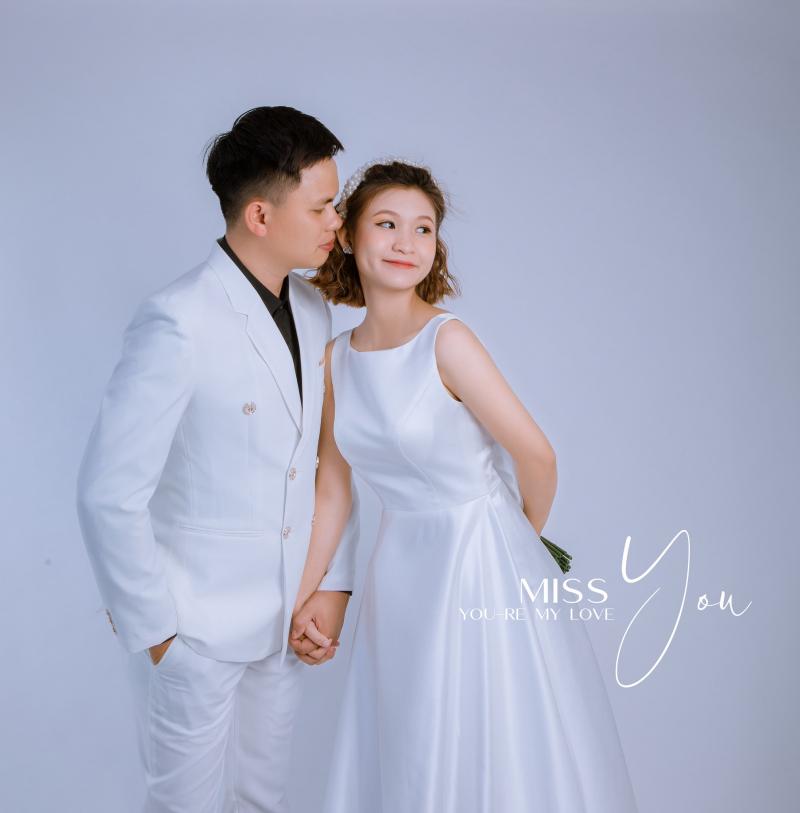 Trương Nguyễn Bridal
