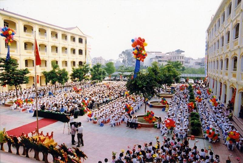 Trường Nguyễn Siêu