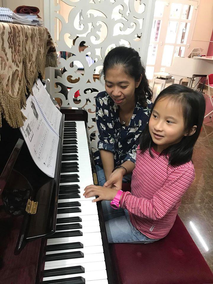 Trường nhạc BACH Đà Lạt