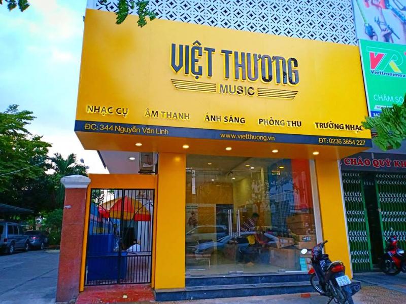 Trường nhạc Việt Thương
