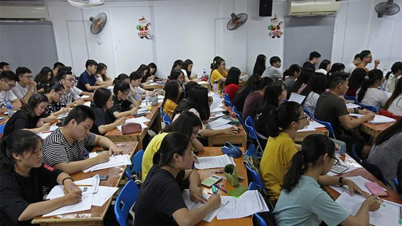 Trường Nhật Ngữ Bình Minh