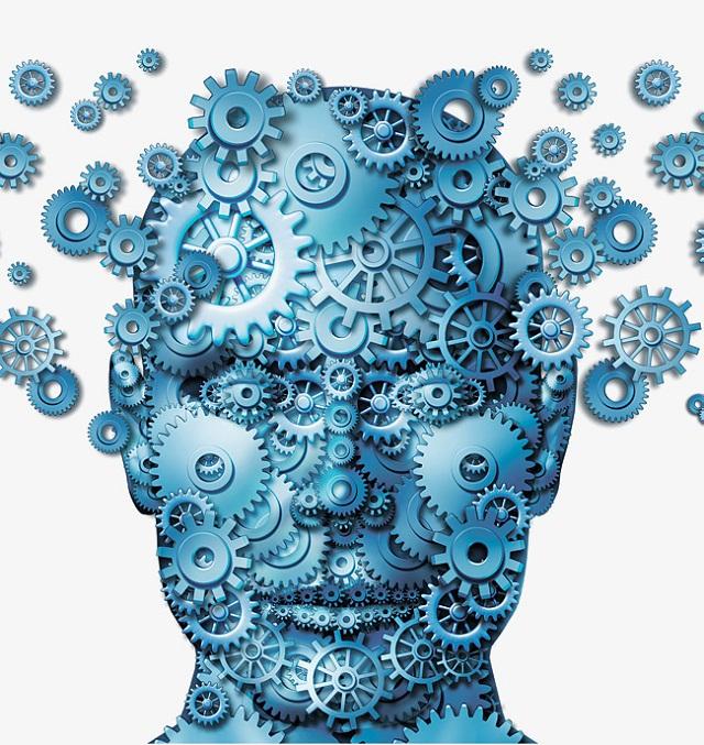 Theo trường phái tâm lý động học, hành vi được thúc đẩy hoặc được kích hoạt bởi sức mạnh mãnh liệt bên trong.