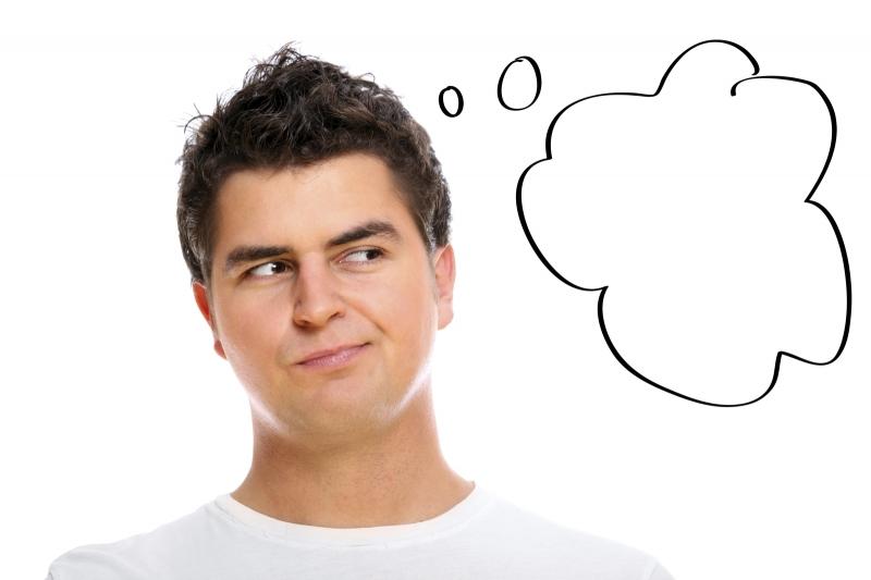 Suy nghĩ - trung tâm trường phái tâm lý học nhận thức