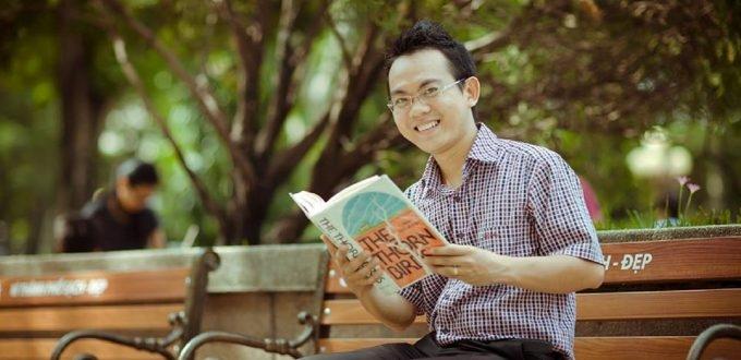 Trương Phạm Hoài Chung - 10 năm với khát vọng chinh phục Harvard